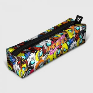 - People 4 Pencil Case Front White 500 148