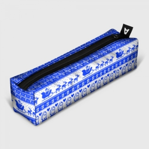 - People 4 Pencil Case Front White 500 150