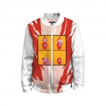 - People 6 Child Bomber Front White 500 92