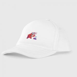 - People 7 Kids Baseball Cap Front White 500 17