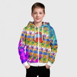 People_8_Child_Hoodie_Jacket_Front_White_500