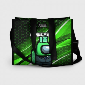 Collectibles Shopping Bag Among Us Х Minecraft